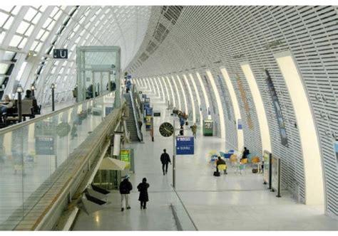 Gc Avignon nouveaux services en gare d avignon tgv gares connexions