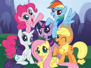 Key episodes my little pony friendship is magic