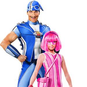 Lazytown games videos amp other fun activities sprout
