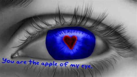 wallpaper mata cantik gambar gambar mata yang cantik