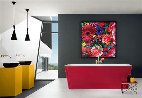 luxury hotel bathrooms concept design
