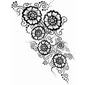 Commissioned Mehndi Tattoo Design Please Do Not This Without