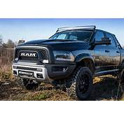 Dodge Ram 1500 Rebel By GeigerCars  Car Tuning