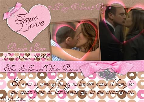 and order svu valentines happy 180 s day quot bensler quot and order svu photo