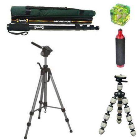 Tripod Canon Eos 60d pro tripod kit for canon eos sl1 1ds 1d 5d 7d 60d 50d t5i t3 t3i dslr cameras with