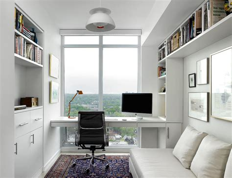 The Home Office | 19 small home office designs decorating ideas design