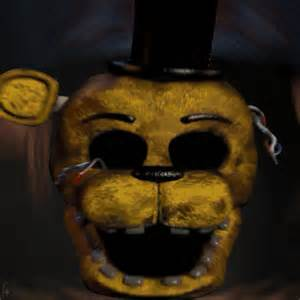 All of the animatronic death animations in gif form