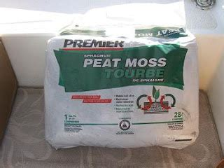 Composting Toilet Peat Moss by Sailboat Family Peat Moss