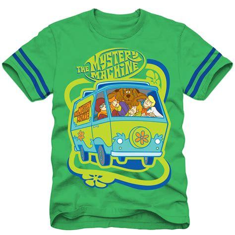 Tshirt C Along Item Murah scooby doo boy s graphic t shirt