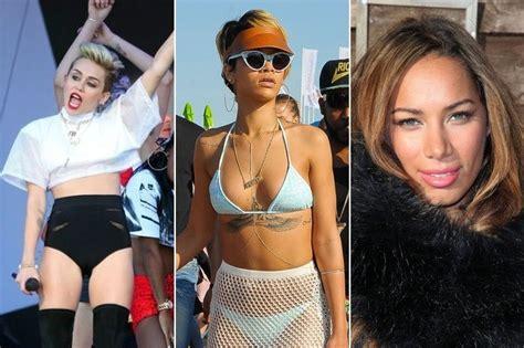 celeb twerk which celebrity has the best twerk skills celebrity