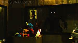 Five nights at freddy s 3 office wip by nexusdrakeson on deviantart