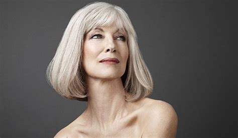 model over 60 redefining ageing top models over 60 beautiful