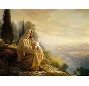 Jesus Christ Jerusalem  Wallpapers Pictures Pics Photos Images