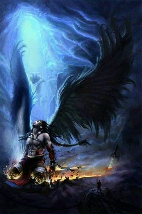 wings inspiration and dark angels on pinterest