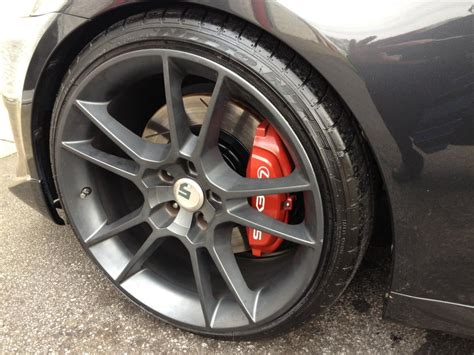 painted calipers page  clublexus lexus forum discussion