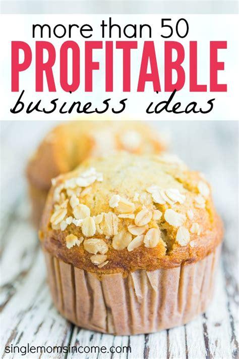 Profitable Small Home Business Ideas Restaurant Business Plan Start A Restaurant Auto Design Tech