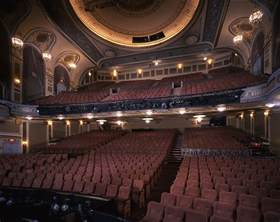 Winter Garden Theatre Toronto Seating Chart - theatres shubert organization