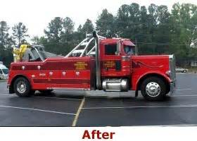 New used tow trucks for sale in st louis