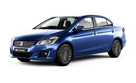 maruti suzuki all cars with price maruti suzuki ciaz price in india gst rates images
