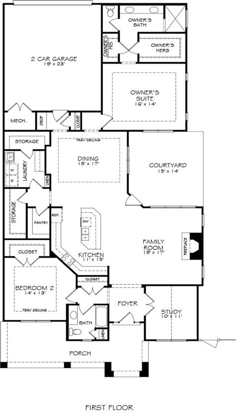 epcon communities floor plans spiazza models augusta place at laurel creek epcon