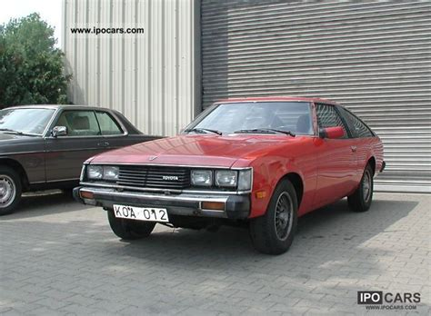 2012 toyota ta specs 1981 toyota celica ta 40 car photo and specs