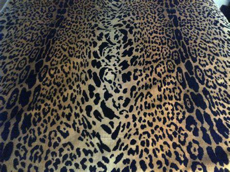 leopard velvet upholstery fabric amazing designer leopard velvet fabric perfect by