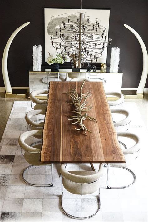 rustic centerpieces for dining room tables best 25 modern dining table ideas on rug