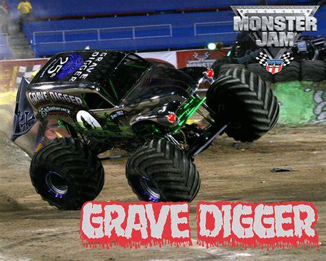 grave digger truck wallpaper grave digger truck wallpaper pixshark com