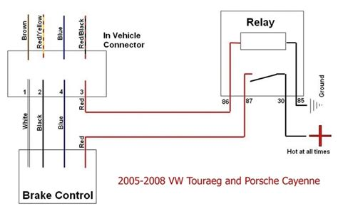 brake controller wiring diagram fuse box and wiring diagram