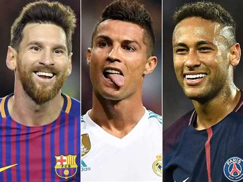 messi and ronaldo who is the best neymar cristiano ronaldo lionel messi on fifa best