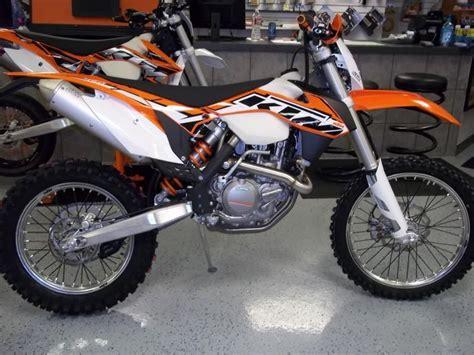 Ktm Xc W 500 2014 Ktm 500 Xc W Dirt Bike For Sale On 2040 Motos