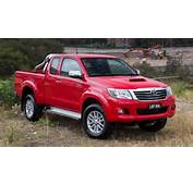 2014 Toyota HiLux  New Car Sales Price News CarsGuide