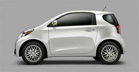 2012 all electric scion iq confirms for launch by toyota