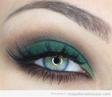 imagenes ojos verdes maquillados im 225 genes de ojos verdes im 225 genes