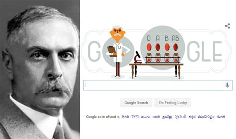 doodle name karl doodle commemorates birth anniversary of ace