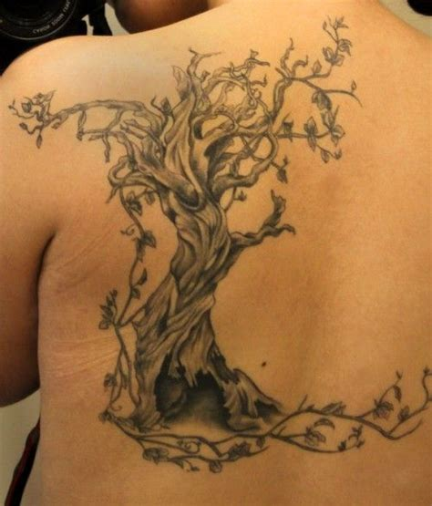 dead tree tattoo designs dead tree tattoos tree designs tattoos