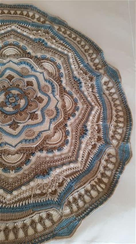 mandala rug 25 best ideas about mandala rug on crochet mandala pattern crochet carpet and rug
