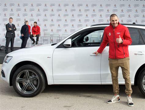 Calendario Partidos Barça 2016 Karim Benzema Cazado Carnet De Conducir Por Tercera