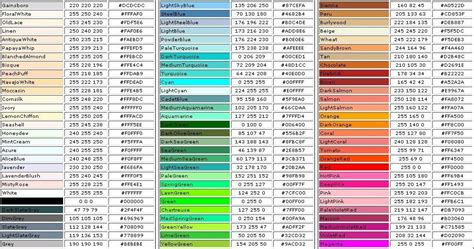 colors in java sue 241 os de color significado c 243 digo moda y poes 237 a