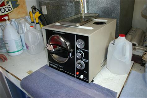 tattoo autoclave chosing a safe studio in bali bali