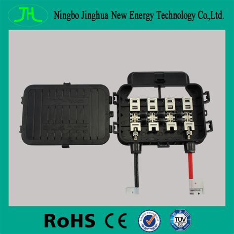solar panel junction box diode 4 rail 280w solar panels junction box 6 diode large size looking view junction box 6