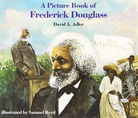 a picture book of frederick douglass biography book report ideas for 3rd grade show me a sle