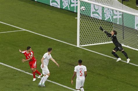 suiza le gana a serbia 1 2 y se acerca a los octavos de