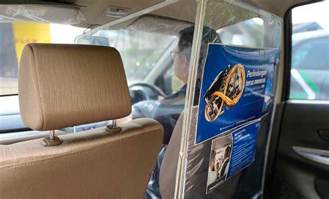 jaga keselamatan penumpang exxonmobil bantu pasang