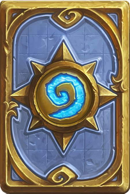 card backs templates hearthstone card backs list and how to unlock them