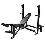competitor weight bench with 100 pound weight set competitor pro weight bench with 100 lb weight set big