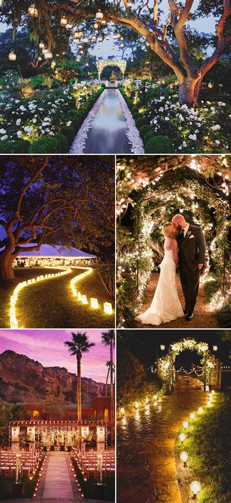 a beautiful entrance 26 creative wedding entrance