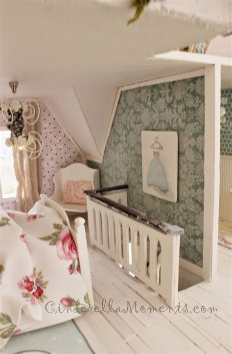 ideas for doll houses cinderella moments wiltshire cottage dollhouse lots of good ideas for making things for the