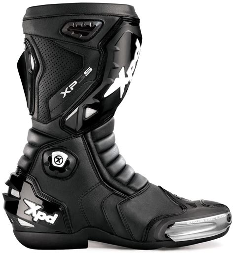 motorcycle boots review product review xpd xp3 s boots bike review