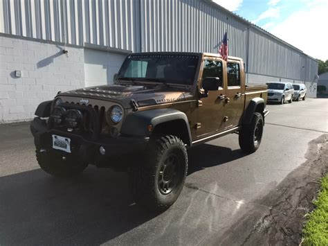 Keene Nh Jeep Everything You Need To About The World Of Aev Jeeps